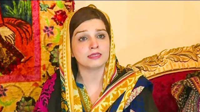 UN to Play an Active Role in IoK to Stop Humanitarian Crises: Mishal Malik