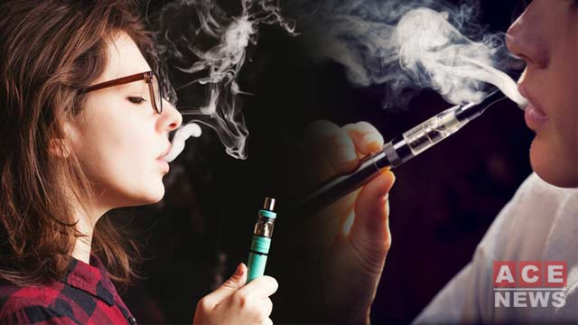 Vaping-Related Illness Increase in United States
