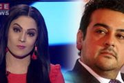 Veena Malik Took a Dig At Adnan Sami After Being Fined 5 Million INR