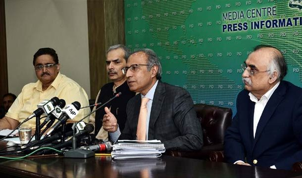 PTI Govt. Reduces Circular Debt To Less Than Rs10b: Hafeez