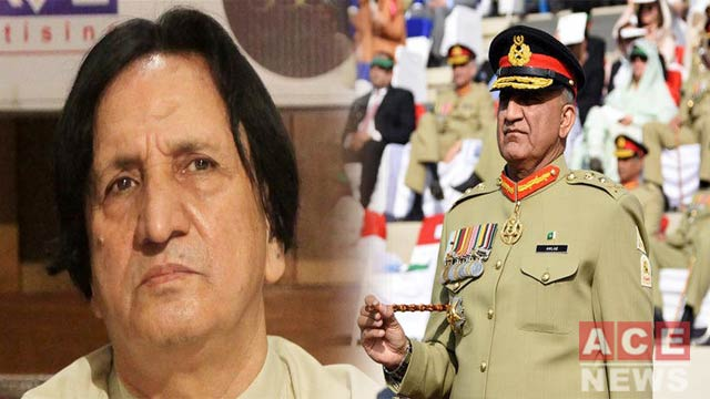 PM, Army Chief and Others Condole Demise Of Legend 'Abdul Qadir'