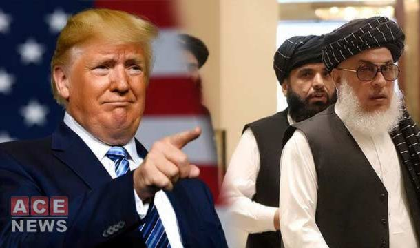 More Americans Will Die, Warns Taliban After Trump Cancels Peace Talks