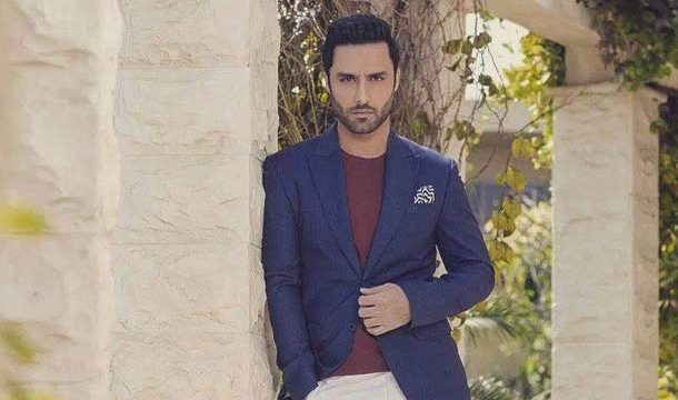 Pakistan's heartthrob 'Ahmed Ali Akbar' Wins Big at DC South Asian Film Festival