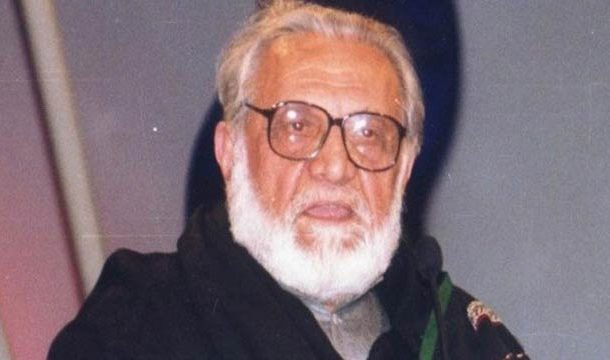 Remembering Legendary Writer 'Ashfaq Ahmed' on His 16th Death Anniversary
