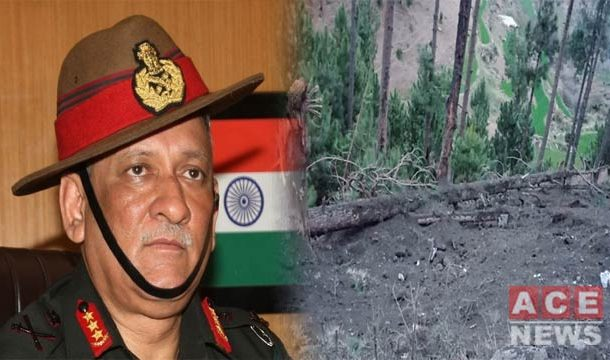 JeM's Balakot Camps Reactivated By Pakistan: Indian Army Chief