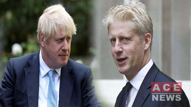 Boris Johnson's Brother Resigns From Parliament Amid Latest Defeat