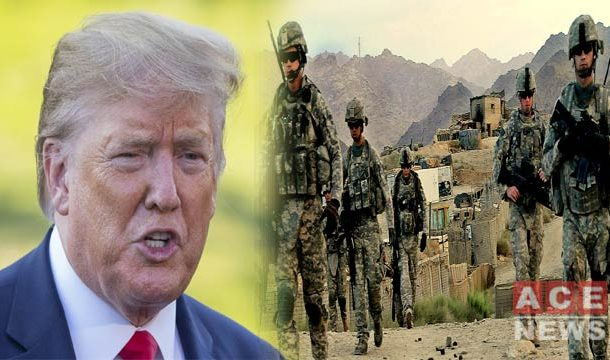 US Reduce to 2,500 Troops in Afghanistan by Early 2021: Trump Aide