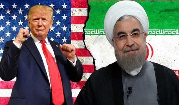 Trump Ready to Meet Iranian Counterpart?