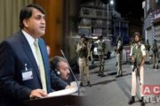 Pakistan Making Efforts To Keep Sustained Focus On IOK Situation