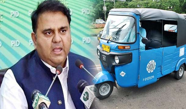 Govt. to Introduce Eco-Friendly Electronic Bike, Rickshaws