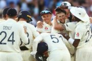 Which 11 Players will England Field Against Pakistan?