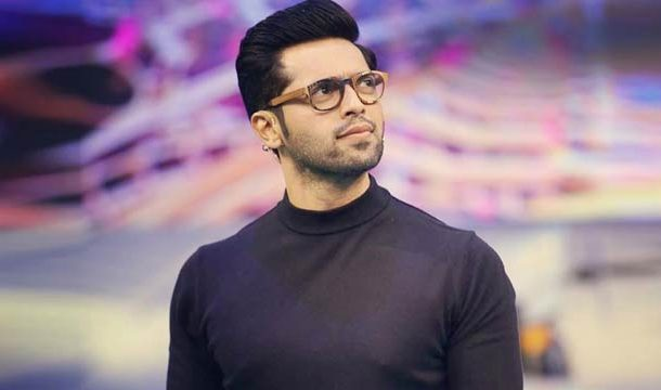 Hopefully Coaches will Stay Away from Haider Ali: Fahad Mustafa