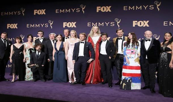 Game Of Thrones Steals Emmys 2019, Wins 12 Awards For Its Final Season