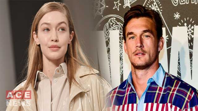 Gigi Hadid's Rumoured Boyfriend Has Something To Say About Their Relationship