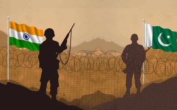 LOC: Pakistani Soldier Martyred in Indian Firing