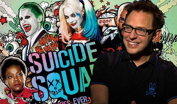 James Gunn Unites Marvel And Dc Fans Ahead Of Suicide Squad 2 Filming