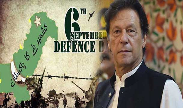 Defnce Day: PM Khan To Visit Muzaffarabad Today