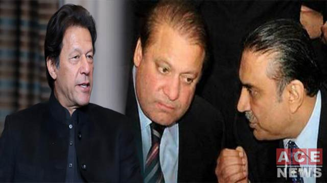 PM Imran Clears Air On Deal Rumors In Accountability Process