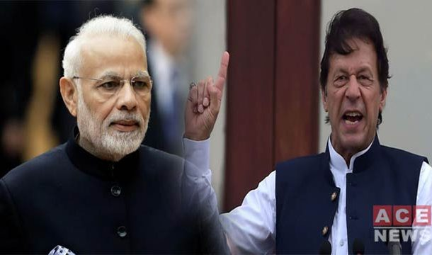 Kashmir Dispute: PM Khan Brushes Aside Dialogue Possibility With India