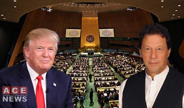 PM Imran Will Meet Trump Twice During US Visit