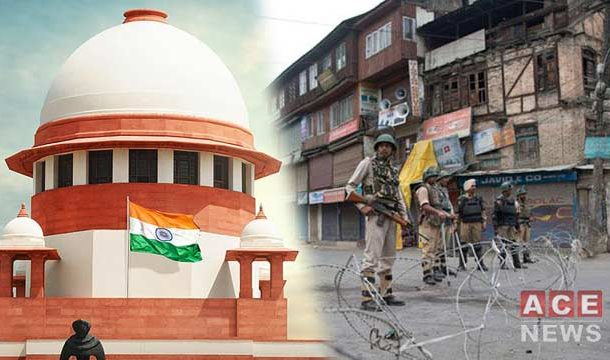 Pakistani Lawyers Move Indian Sc Against Modi's Atrocities In IOK