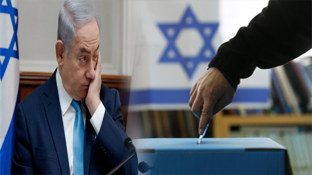 Netanyahu's Tenure In Doubt After He Fails To Get Majority