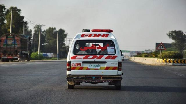 Five Killed, Several Injured In Road Accident Near Kalar Kahar