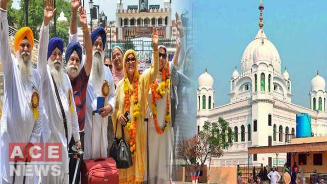 Kartarpur Corridor: Pakistan to Permit 5000 Indian Pilgrims Daily