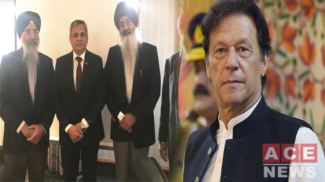 Sikh Leaders Laud Pakistan's Initiatives For Kartarpur Opening