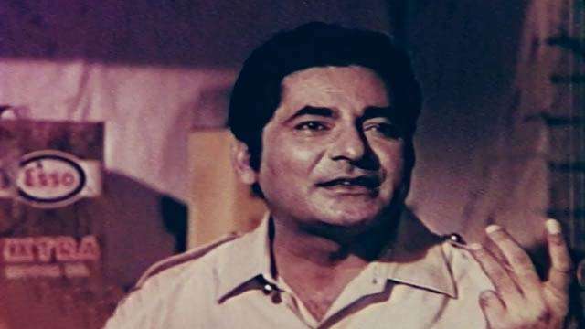 Remembering Comedy King 'Lehri' On His Death Anniversary