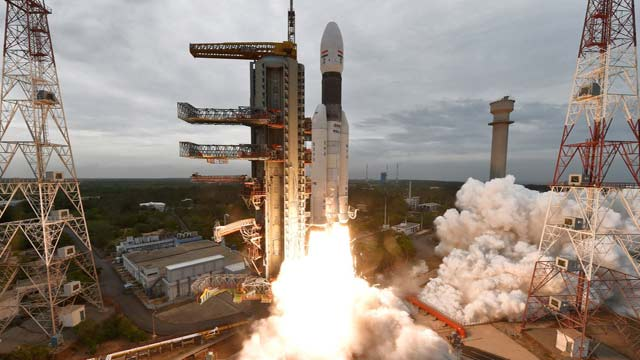 Major Setback to Ambitious Plan Of India As Lunar Mission Fails