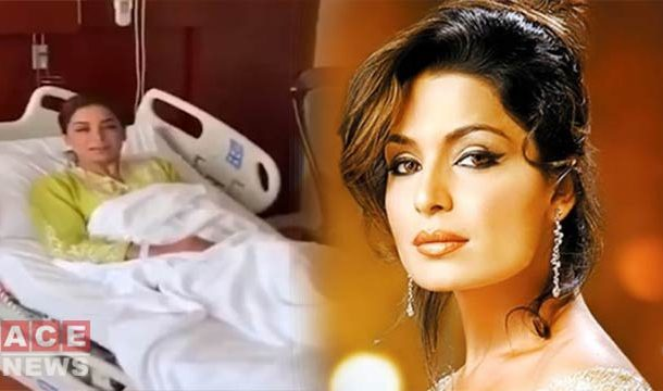 Meera's Health Deteriorates, Admitted to Hospital in Dubai
