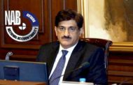 NAB Summons CM Sindh, Send Questionnaire in Sugur Mills Case