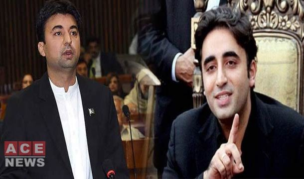 Zardaris and Sharifs have No Answer about Looted Money: Murad Saeed