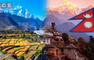NEPAL: The Wonderful Country
