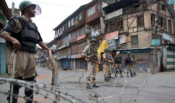 Restrictions, Curfew Intensify In IOK After PM Khan's UN Speech