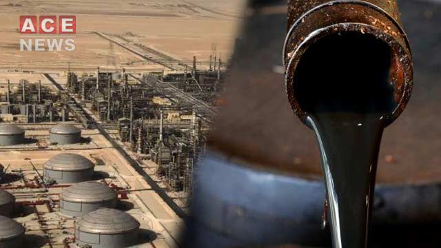 Oil Prices Soars 15pc After Attack On Saudi Oil Plants