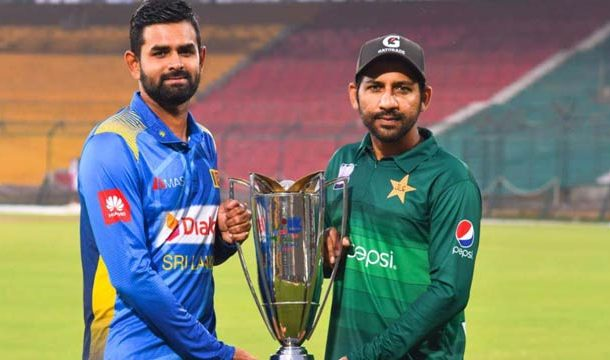 2nd ODI: Karachi Set To Witness Pakistan, Sri Lanka Face Off Today