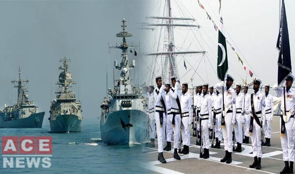 Remembering Sacrifices of Naval Officers on 'Pakistan Navy Day'