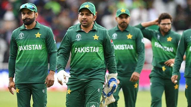 PAK vs SL: Pakistan Wins Toss, Opted To Bat First