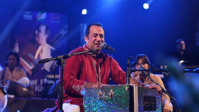 Indian Cine Employees Threatens Promoters to Cancel Shows With Rahat Fateh Ali Khan
