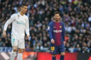 I Deserve More Ballon d'Or Awards Than Messi: Ronaldo