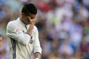 Felt Embarrassed By Rape Allegations: Ronaldo