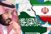 Saudi Oil Attacks Escalate Tensions In Gulf Region