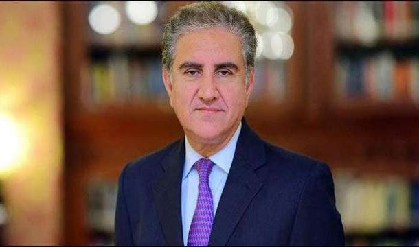 Foreign Minister Shah Mahmood Qureshi to Depart for HoA-IP Today