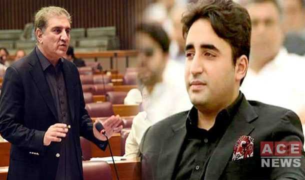 Federal Govt Will Not Interfere In Karachi, Qureshi Assures