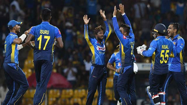 Sri Lanka's Cricket Confirms Pakistan Tour Despite Terror Fears
