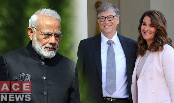 Indians, Pakistani Activists Urge Gates Foundation Not To Honor Modi