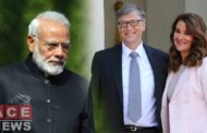 Gates Foundation Under Fire Over Award to Modi