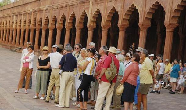 India Among Most Dangerous Countries For Tourists
